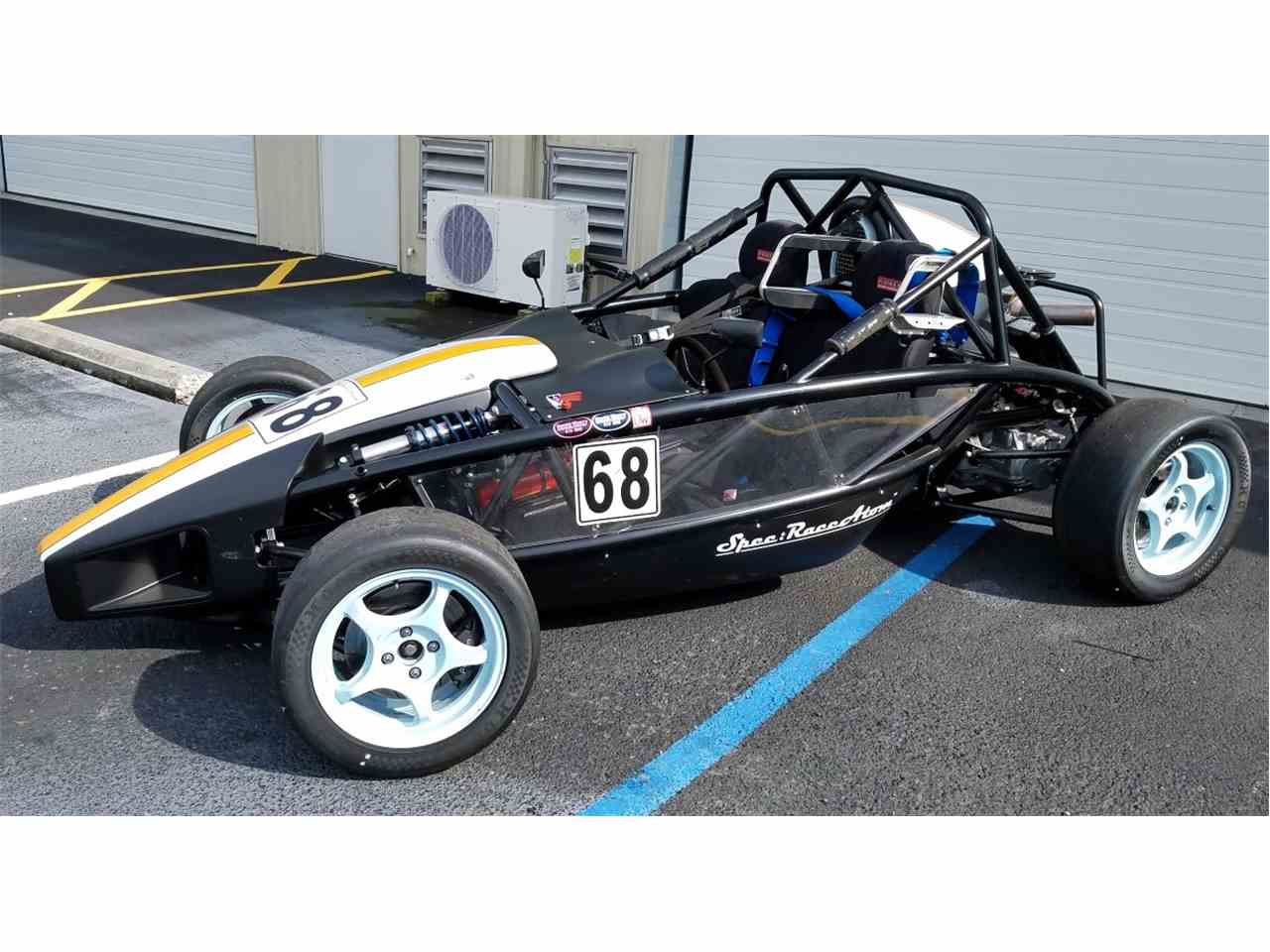 Large Picture of '14 Ariel Atom - LGZK