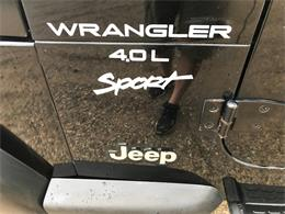 Picture of '99 Wrangler - LH0K