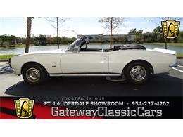 Picture of Classic 1967 Camaro - $39,995.00 - LH15