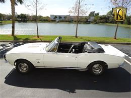 Picture of Classic '67 Camaro located in Coral Springs Florida - $39,995.00 - LH15