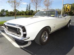 Picture of Classic 1967 Camaro located in Florida - $39,995.00 - LH15