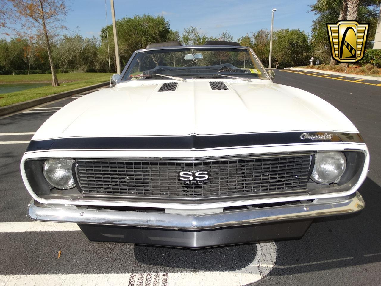 Large Picture of '67 Camaro located in Coral Springs Florida - $39,995.00 - LH15