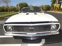 Picture of Classic '67 Chevrolet Camaro - LH15