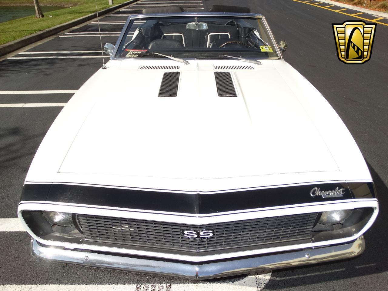 Large Picture of Classic '67 Camaro - $39,995.00 Offered by Gateway Classic Cars - Fort Lauderdale - LH15