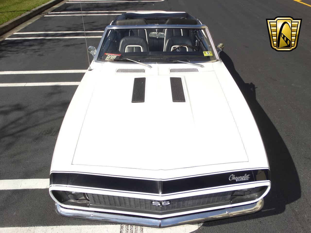 Large Picture of 1967 Chevrolet Camaro - $39,995.00 - LH15
