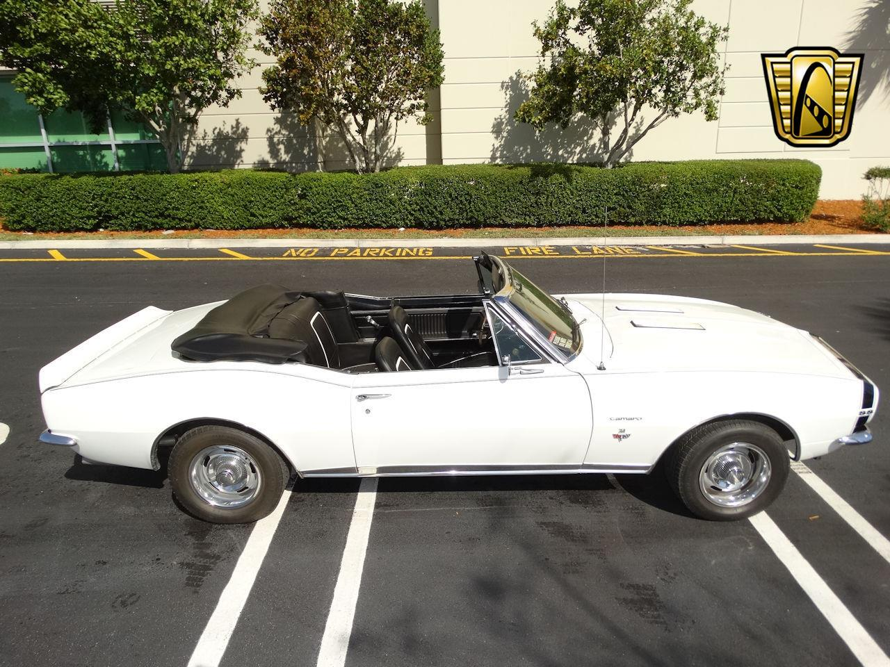 Large Picture of Classic '67 Camaro located in Coral Springs Florida - $39,995.00 - LH15