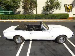Picture of Classic 1967 Camaro located in Coral Springs Florida Offered by Gateway Classic Cars - Fort Lauderdale - LH15