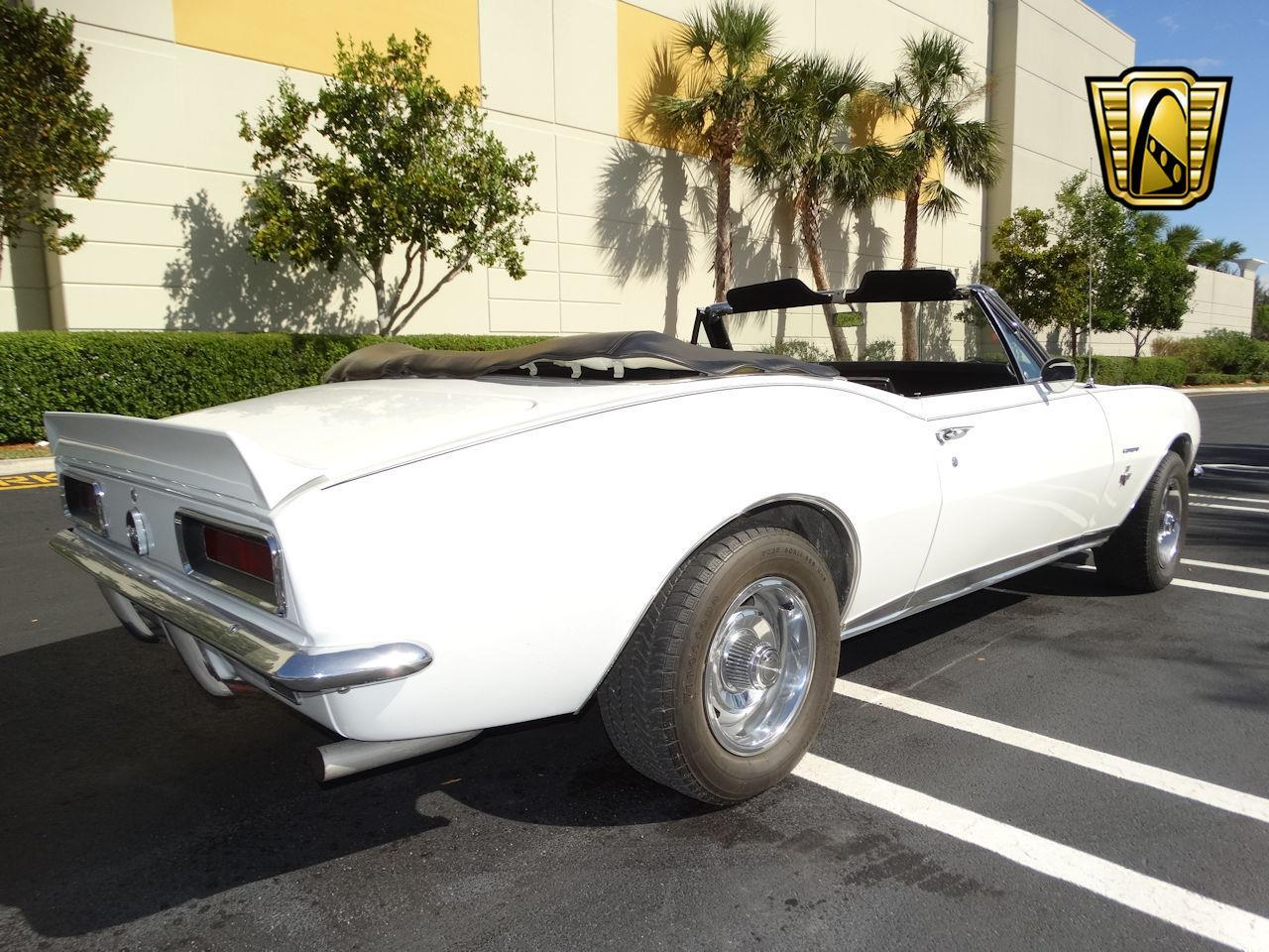 Large Picture of Classic 1967 Camaro located in Coral Springs Florida - $39,995.00 Offered by Gateway Classic Cars - Fort Lauderdale - LH15