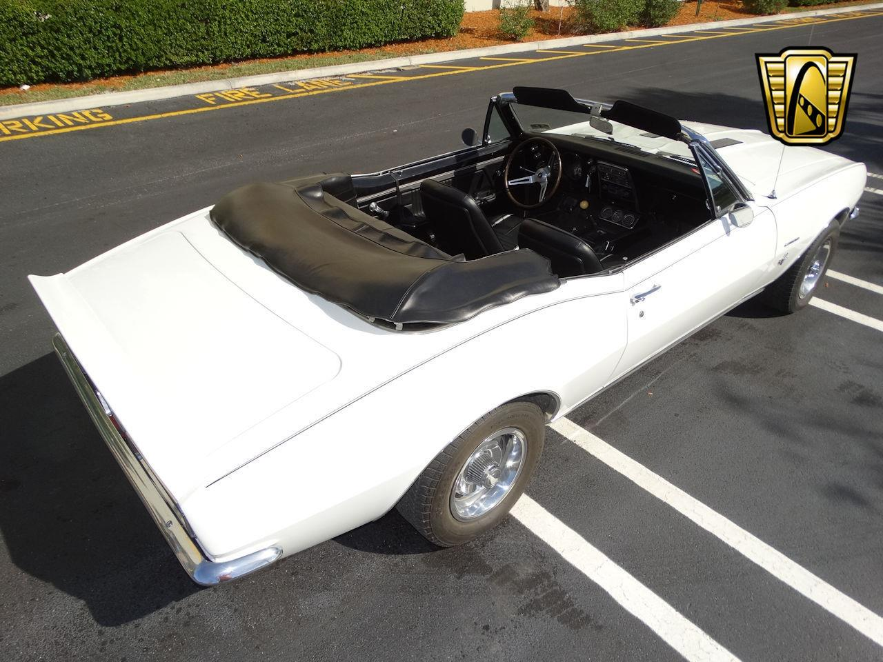 Large Picture of 1967 Camaro - $39,995.00 Offered by Gateway Classic Cars - Fort Lauderdale - LH15