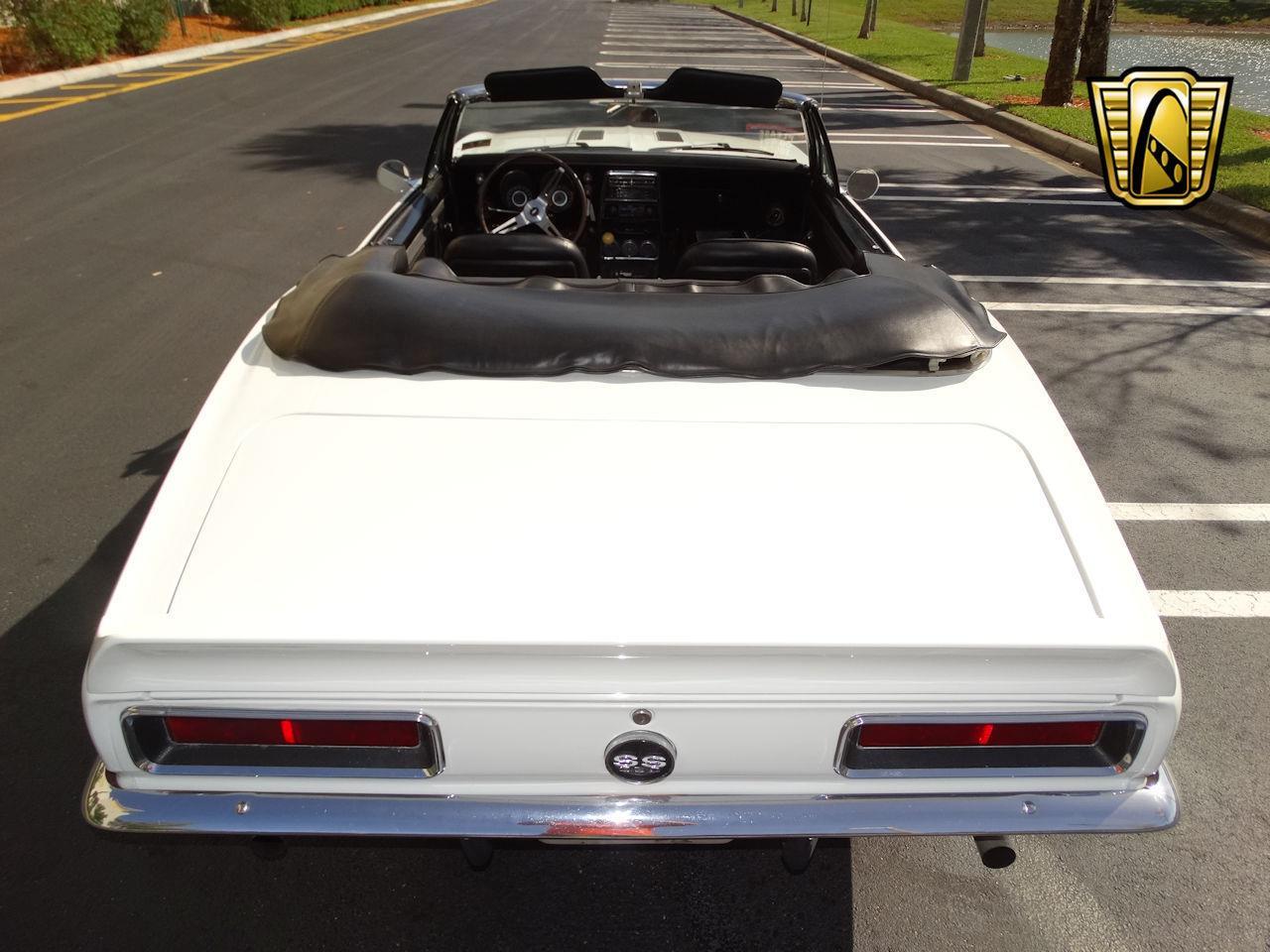 Large Picture of Classic '67 Camaro - LH15