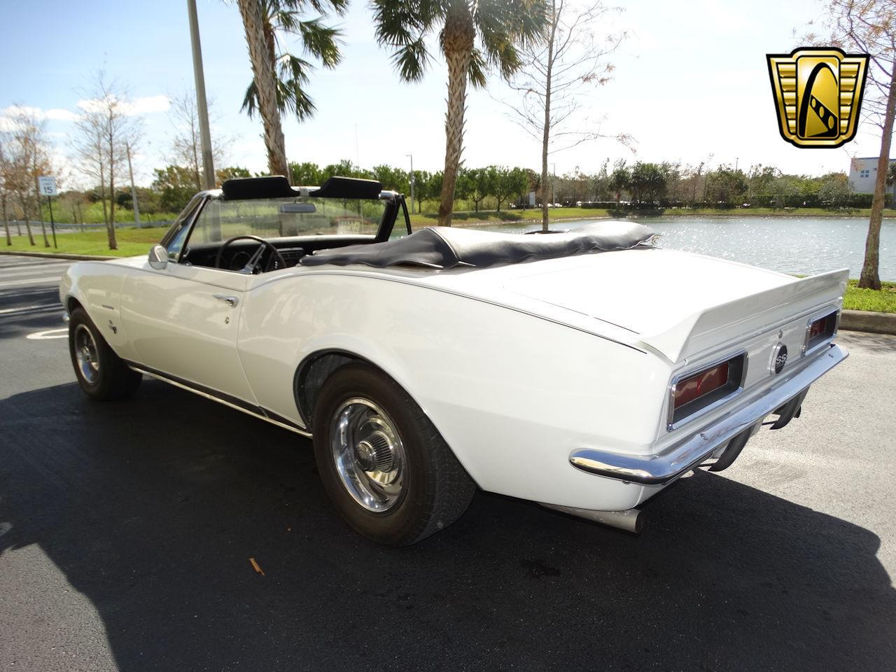 Large Picture of Classic 1967 Chevrolet Camaro located in Coral Springs Florida - $39,995.00 Offered by Gateway Classic Cars - Fort Lauderdale - LH15