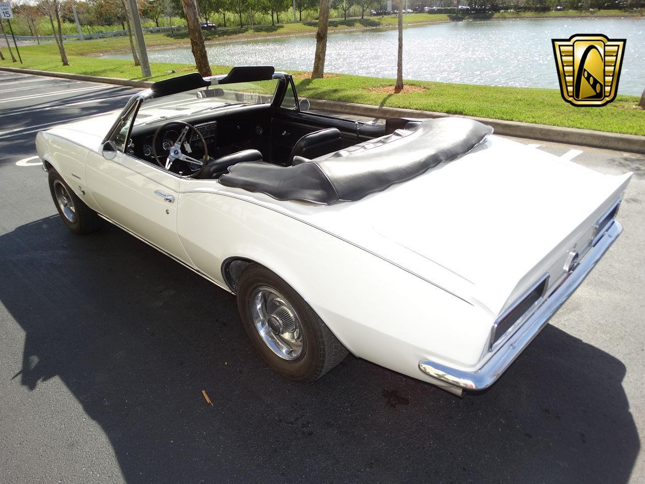 Large Picture of Classic 1967 Chevrolet Camaro Offered by Gateway Classic Cars - Fort Lauderdale - LH15