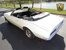 Picture of Classic '67 Chevrolet Camaro located in Florida Offered by Gateway Classic Cars - Fort Lauderdale - LH15