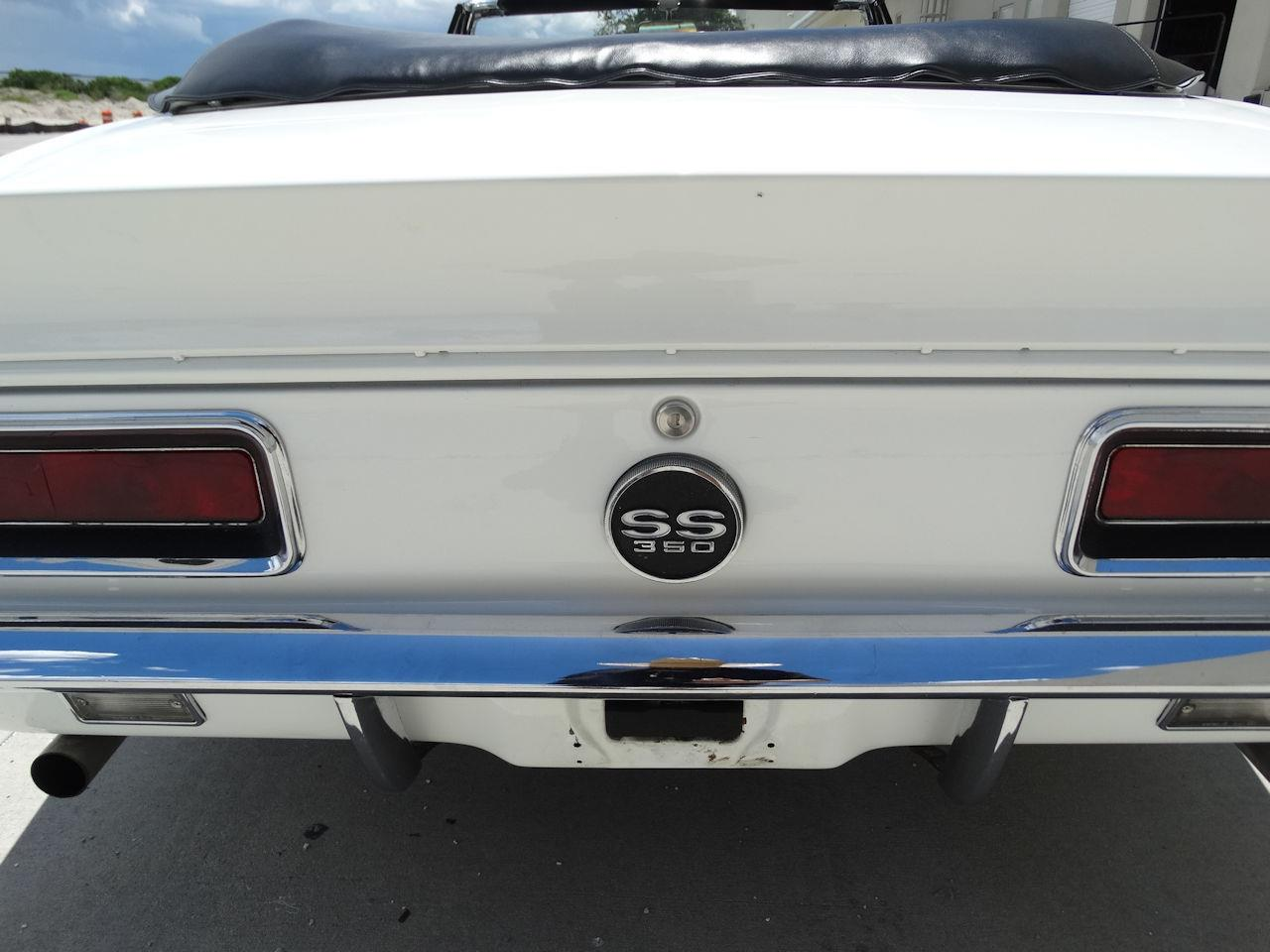 Large Picture of Classic 1967 Camaro - $39,995.00 Offered by Gateway Classic Cars - Fort Lauderdale - LH15
