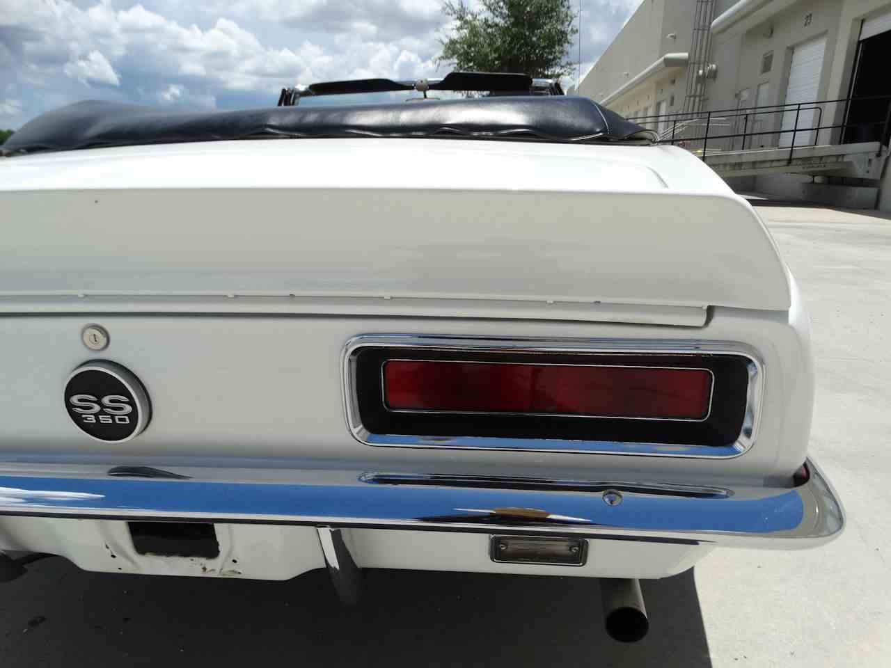 Large Picture of '67 Camaro - LH15