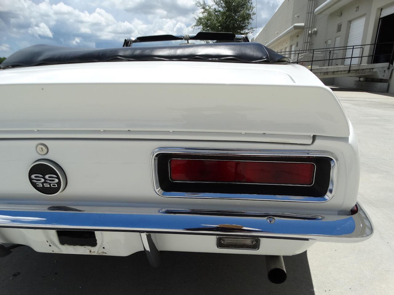 Large Picture of Classic 1967 Camaro - $39,995.00 - LH15