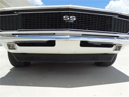 Picture of '67 Camaro Offered by Gateway Classic Cars - Fort Lauderdale - LH15