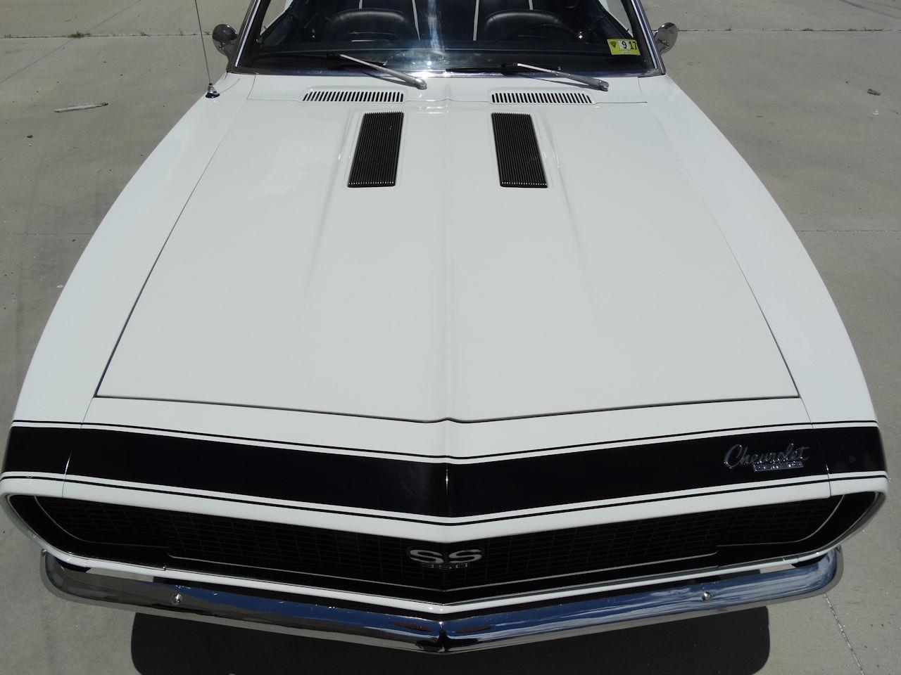 Large Picture of '67 Chevrolet Camaro located in Florida - $39,995.00 Offered by Gateway Classic Cars - Fort Lauderdale - LH15
