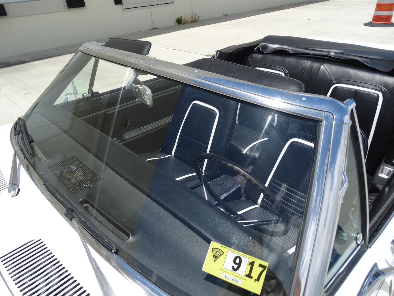 Large Picture of 1967 Chevrolet Camaro located in Florida - $39,995.00 Offered by Gateway Classic Cars - Fort Lauderdale - LH15