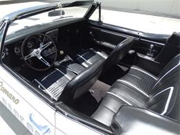 Picture of Classic 1967 Chevrolet Camaro Offered by Gateway Classic Cars - Fort Lauderdale - LH15