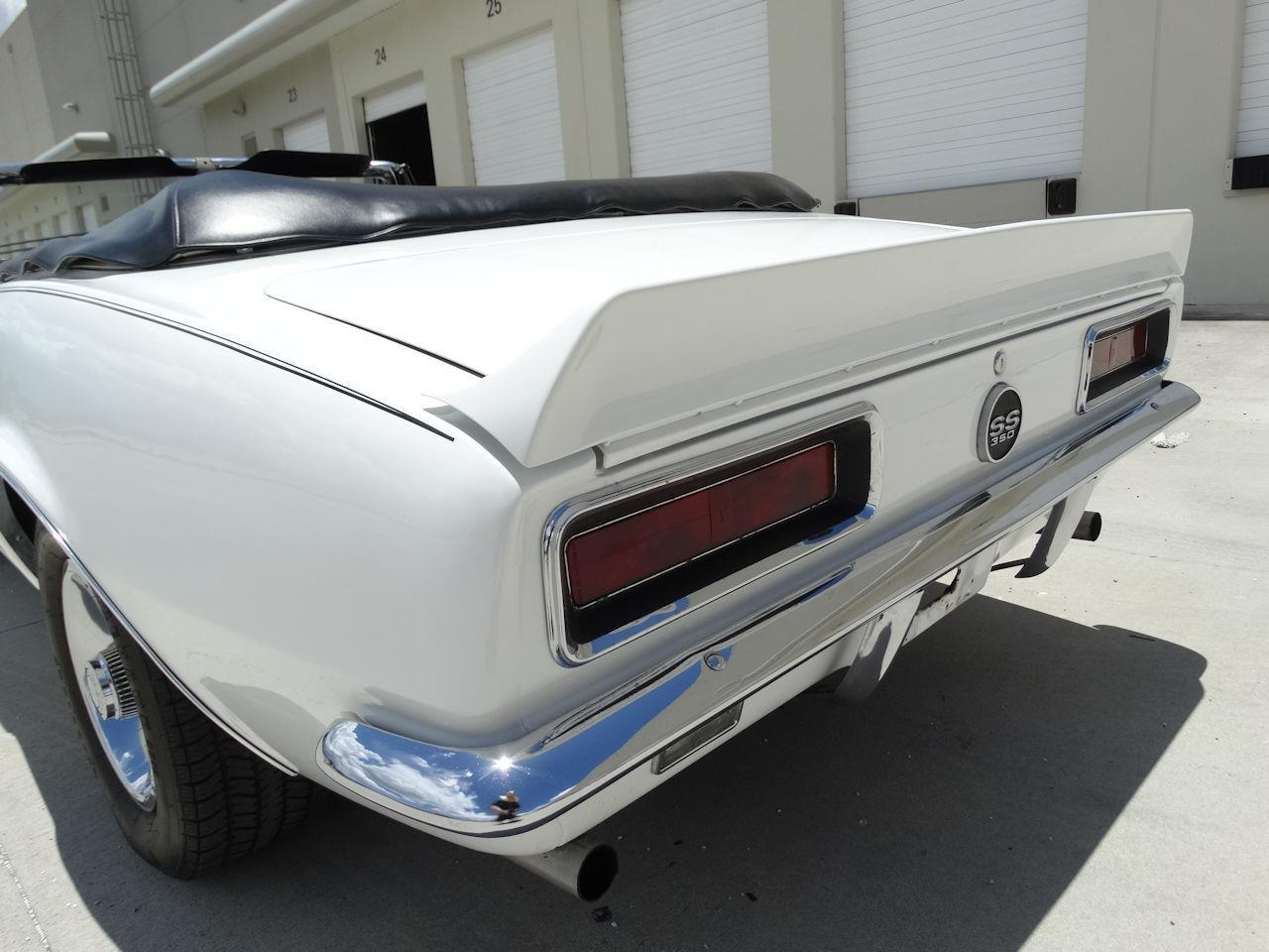 Large Picture of 1967 Chevrolet Camaro located in Florida - $39,995.00 - LH15