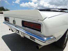 Picture of 1967 Chevrolet Camaro located in Florida - LH15