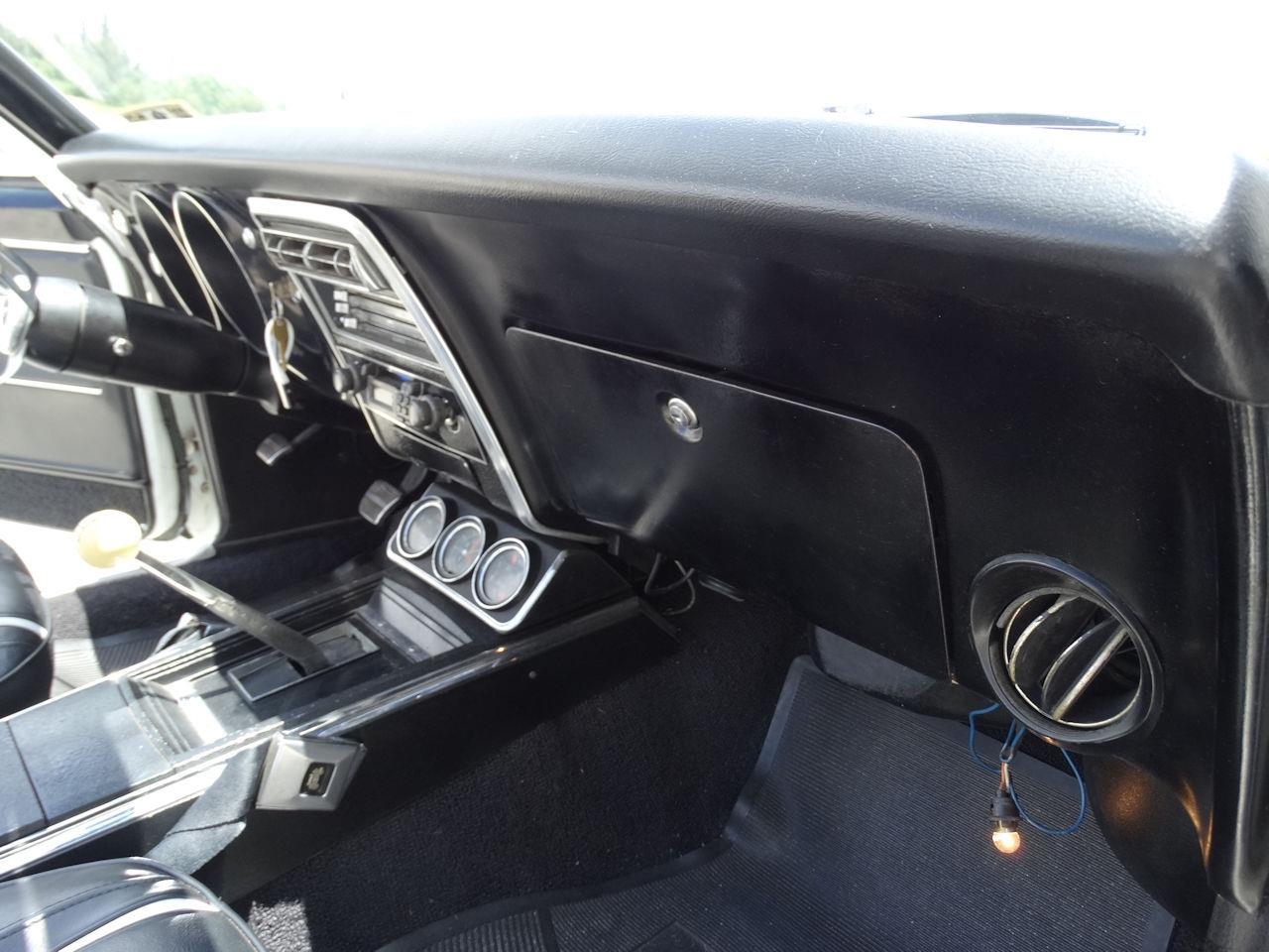 Large Picture of Classic 1967 Camaro Offered by Gateway Classic Cars - Fort Lauderdale - LH15