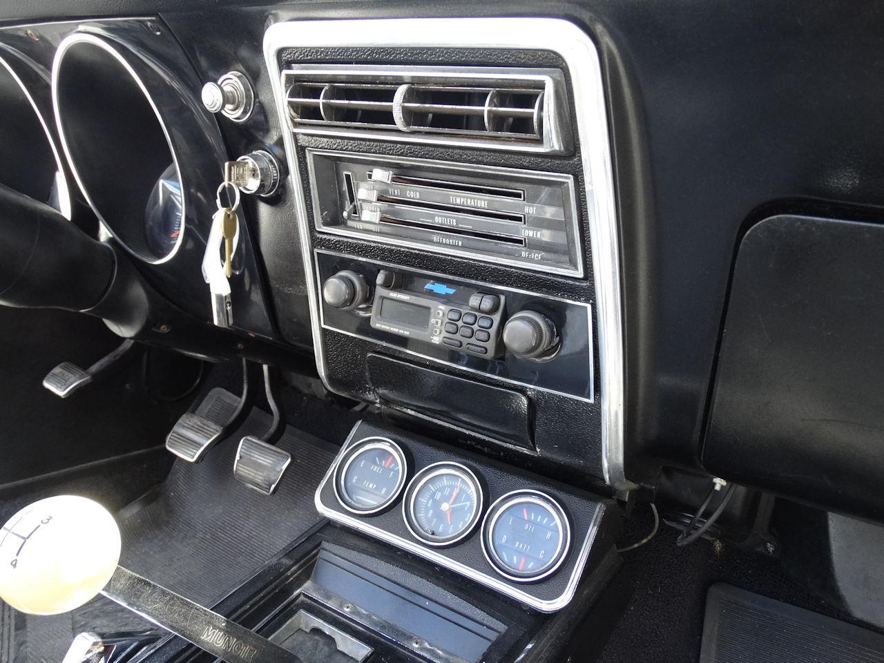 Large Picture of Classic 1967 Chevrolet Camaro - $39,995.00 Offered by Gateway Classic Cars - Fort Lauderdale - LH15