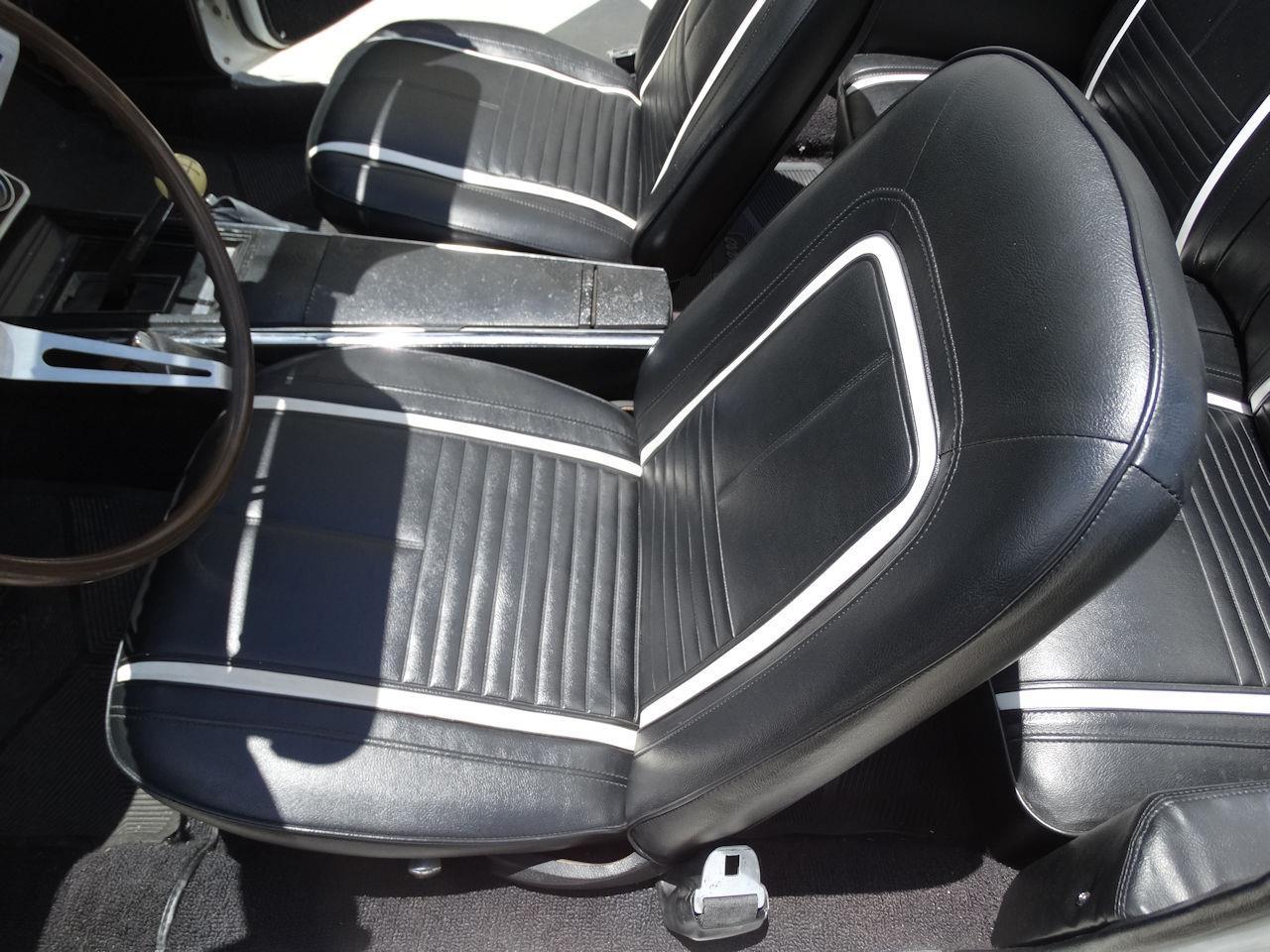 Large Picture of '67 Camaro - $39,995.00 - LH15