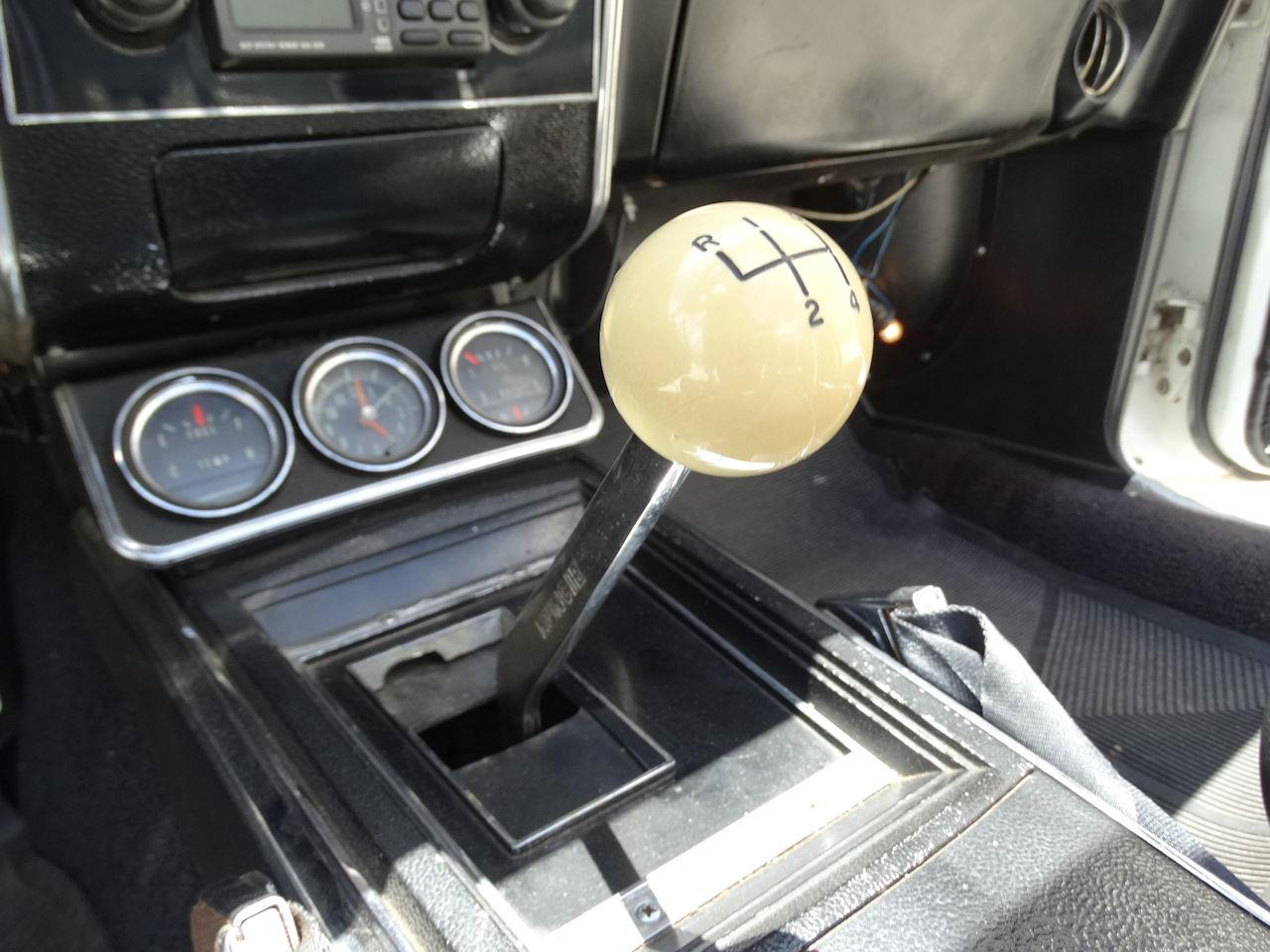 Large Picture of Classic '67 Chevrolet Camaro Offered by Gateway Classic Cars - Fort Lauderdale - LH15