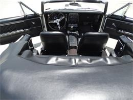 Picture of 1967 Camaro located in Coral Springs Florida - $39,995.00 Offered by Gateway Classic Cars - Fort Lauderdale - LH15