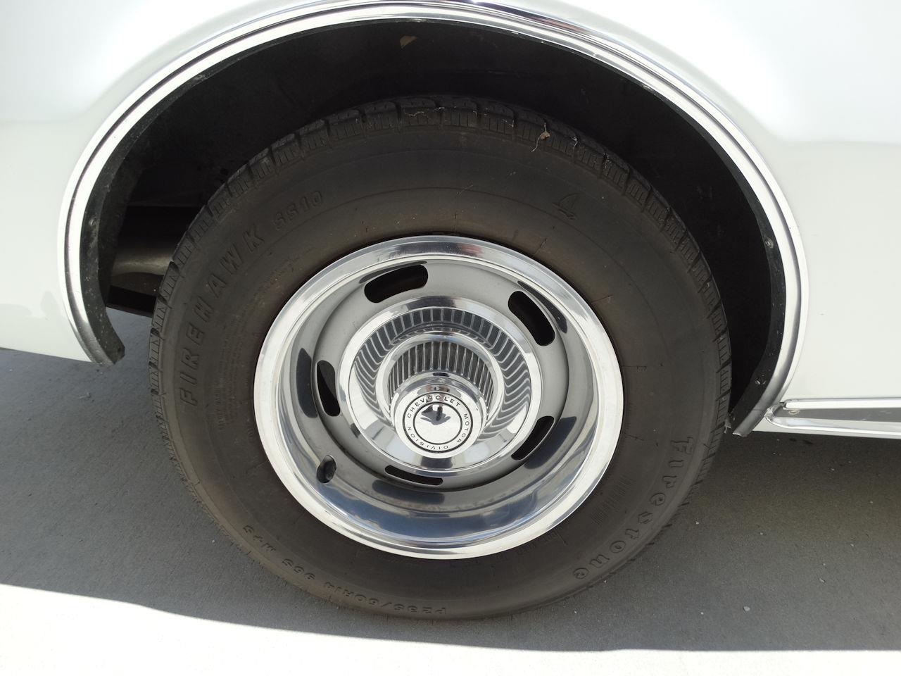 Large Picture of '67 Camaro - $39,995.00 Offered by Gateway Classic Cars - Fort Lauderdale - LH15