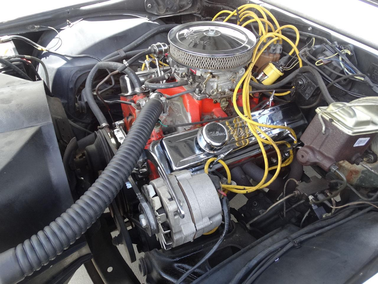 Large Picture of Classic '67 Chevrolet Camaro located in Coral Springs Florida - $39,995.00 - LH15