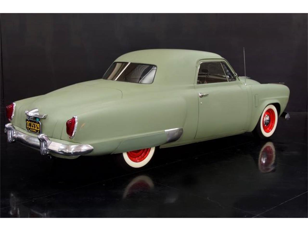 Large Picture of '51 Business Coupe - LH1J