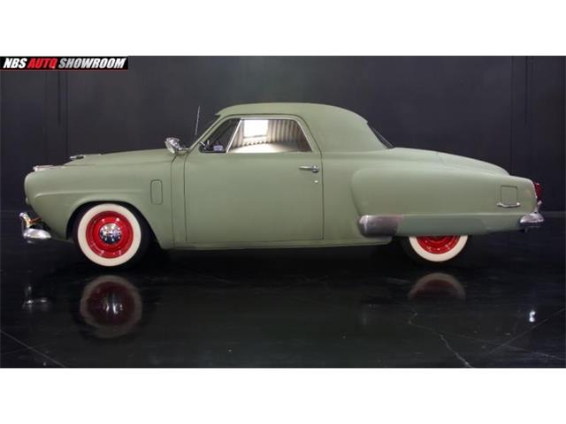Picture of Classic '51 Studebaker Business Coupe - LH1J