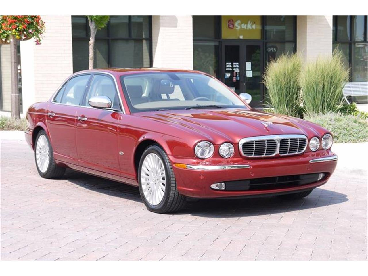 Large Picture Of 07 Xj Located In Tennessee Offered By Arde Motorcars Lh1p