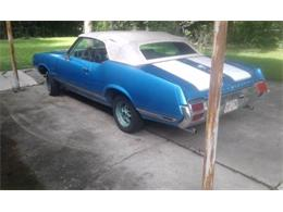 Picture of '71 Cutlass - LH1T