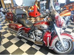 Picture of '09 Electra Glide located in Kansas - $10,995.00 Offered by All American Auto Mart Inc - LH24