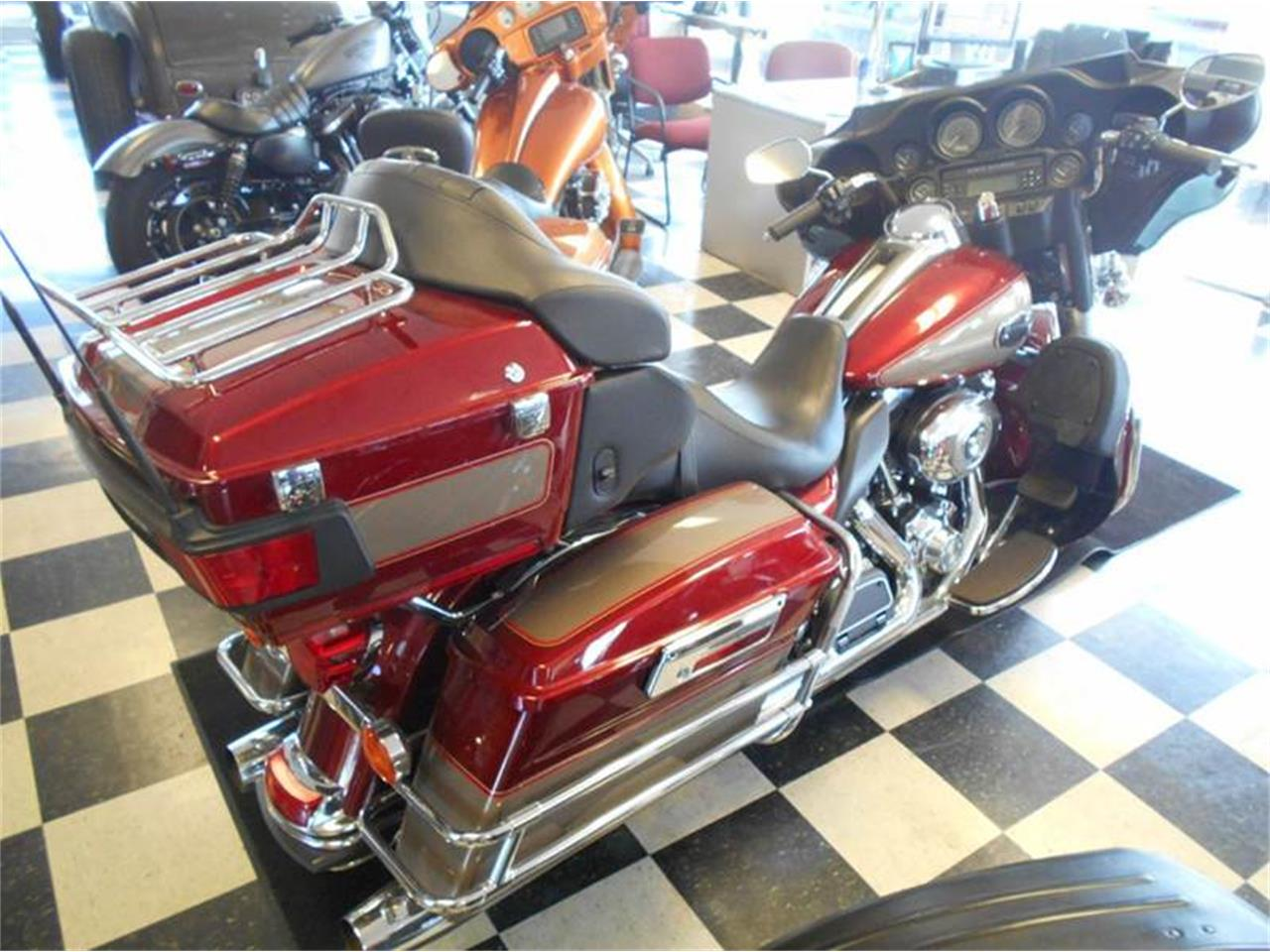 Large Picture of 2009 Electra Glide located in Olathe Kansas - LH24