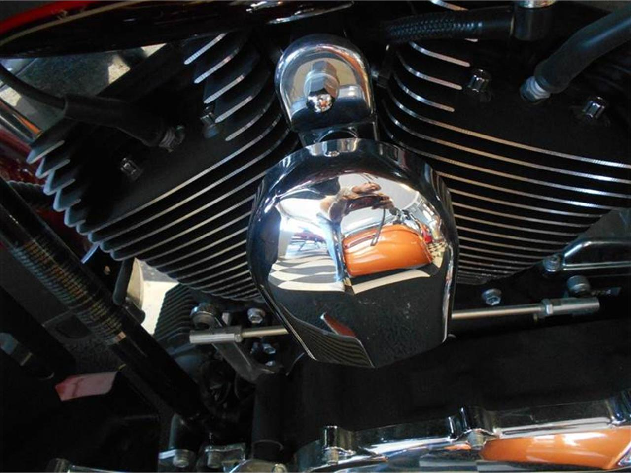 Large Picture of '09 Harley-Davidson Electra Glide - LH24