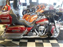 Picture of 2009 Harley-Davidson Electra Glide located in Kansas - $10,995.00 Offered by All American Auto Mart Inc - LH24