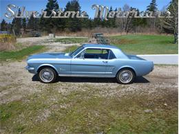 Picture of '66 Mustang - LH27