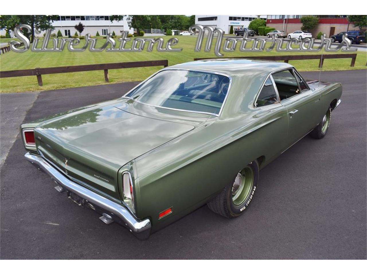 Large Picture of '69 Road Runner - LH29