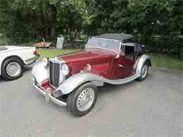 Picture of '52 TD located in Tifton Georgia Offered by Auto Quest Investment Cars - LH2A