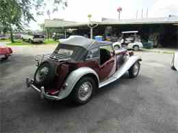 Picture of '52 TD located in Tifton Georgia - $19,995.00 Offered by Auto Quest Investment Cars - LH2A