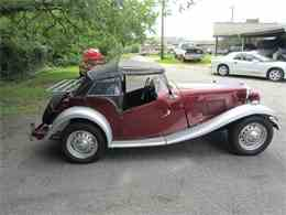 Picture of Classic '52 TD located in Tifton Georgia - $19,995.00 - LH2A