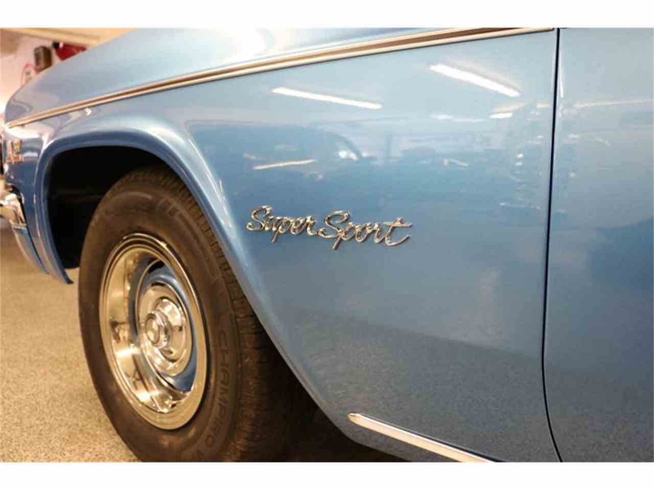 Large Picture of '66 Impala - LH2B