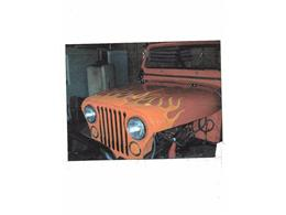 Picture of '86 CJ7 - LH2C