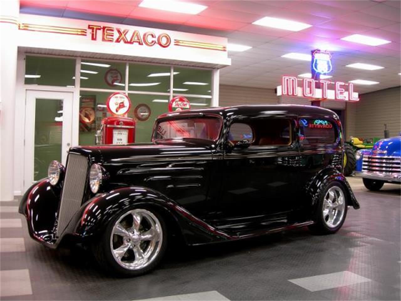 Large Picture of Classic '35 Deluxe - $79,995.00 - LH2D