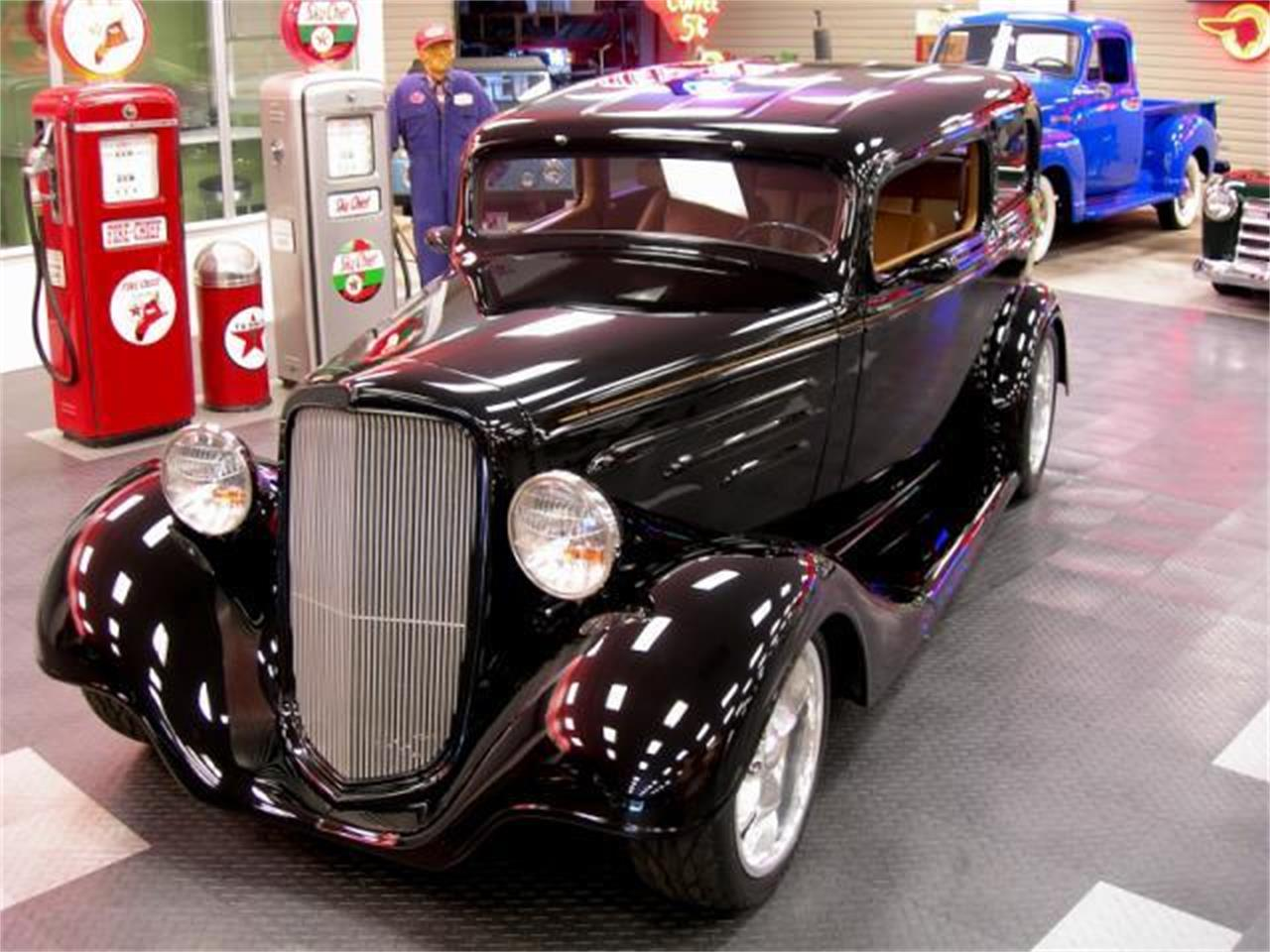 Large Picture of 1935 Chevrolet Deluxe - $79,995.00 Offered by Auto Investors - LH2D